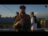 TAHDEM Foundation  Чайки feat. Rigos NR clips (Новые Рэп Клипы 2015)