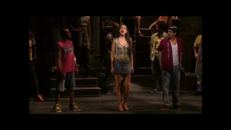 GREAT PERFORMANCES In The Heights Opening Night 96 000 PBS