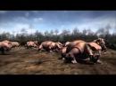 Армагеддон Животных Пермское вымирание вулканический апокалипсис 3 фильм