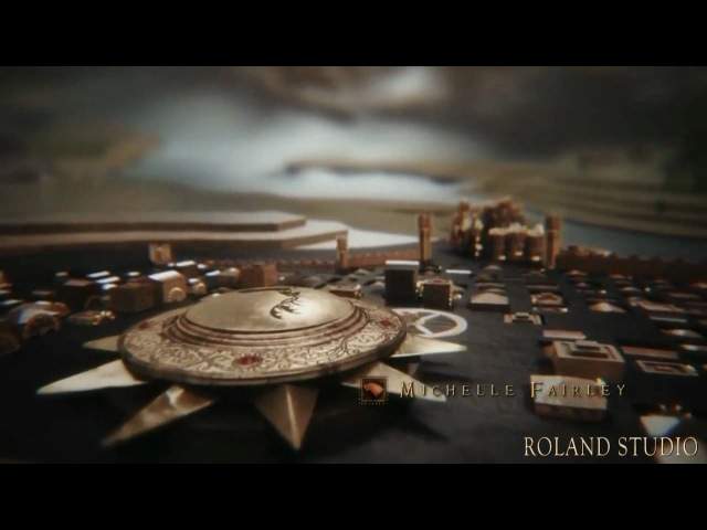 Game of Thrones - Intro 1080p HD 5.1 Sound!