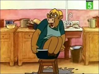 Nu_Pogodi_Ну_Погоди! Сериал полный russian cartoons (5).avi