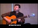 Palwan Halmyradow - Chenli [2014] Gitara aydymy (Dortguly)