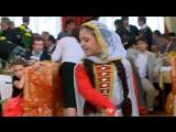 КРАСИВАЯ Дагестанская лезгинка! Ансамбль Ватан - Хонга