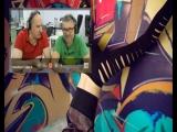 Sak Noel ft. Sean Paul - Trumpets (DOUBLE CHECK on BRIDGE TV)