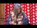 Баба-Яга и Черный риэлтор(Уральские пельмени)