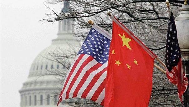 Китай предъявил требования США   ➡ Подробнее: https://russian.rt.com/world/news/385139-kitai-ssha-thaad