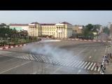 Просто Гоча на сквере Кирова, ничего необычного:)