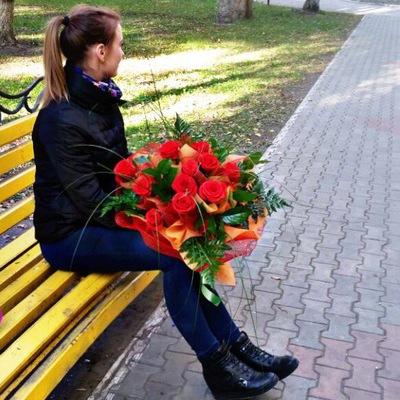 Анастасия Иншина