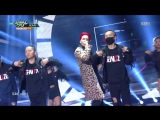 170120 RAVI - BOMB @ KBS Music Bank