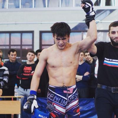 Ахмат Беков
