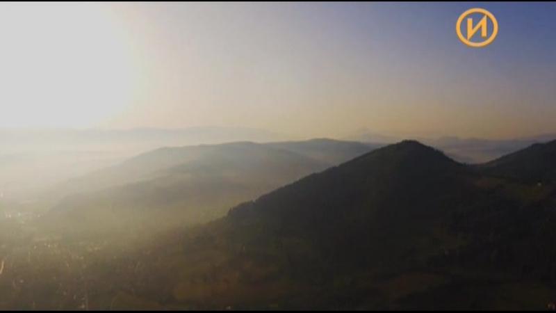Боснийские пирамиды - Pyramiden in Bosnien
