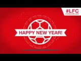 Happy New Year from #LFC!