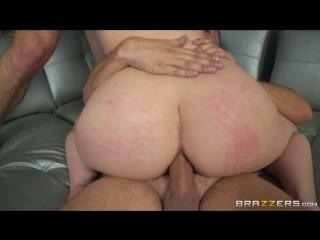 Jenna Ivory (Brazzers / BigButtsLikeItBig /,anal,porno,член, трах, пизда, анал,pov