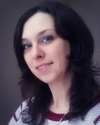 Анастасия Захаркина