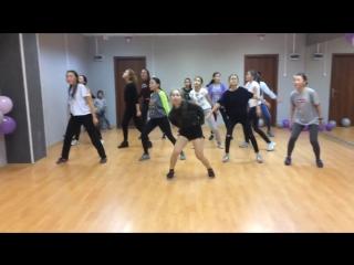 Vmd studio dancehall beginnners