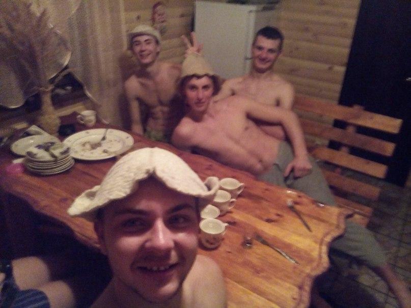 Василь Кньовець | Вараш / Кузнецовск