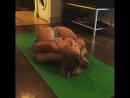Йога Медитация Женская Сила Счастье