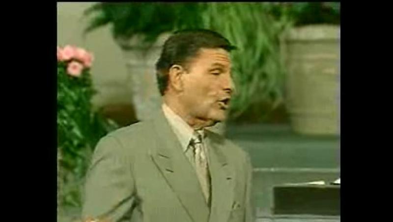 Кеннет Коупленд | Власть верующего (II-я неделя) | 2005.09.20 | Победоносный Голос Верующего | rd2132
