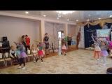 Новогодний утренник в детском саду: сказка