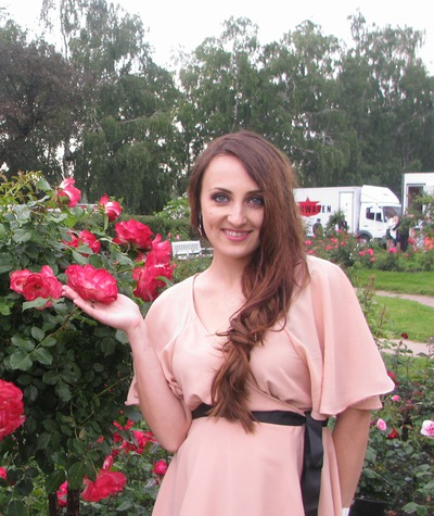 Маша Кореновская