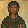 Храм Св.равноапостольной Марии Магдалины на В.О.