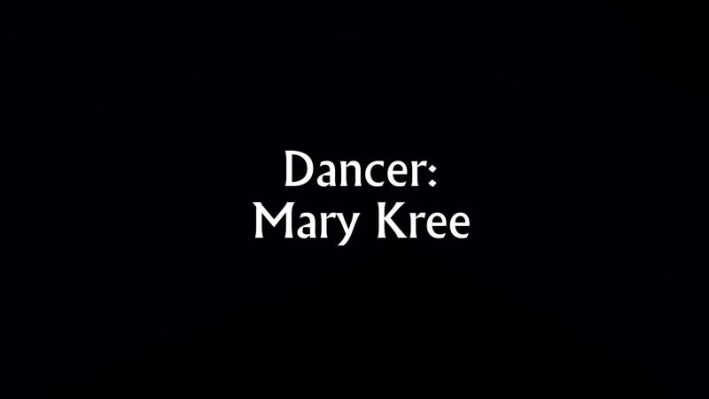 DFR   Hip-Hop choreo   Mary Kree