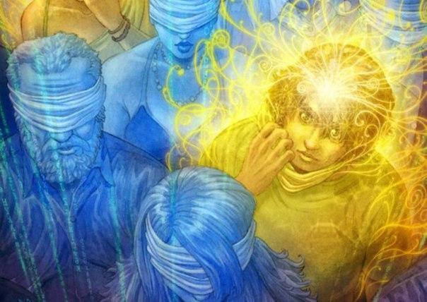 Наиболее распространённые болезни, передающиеся духовным путём.