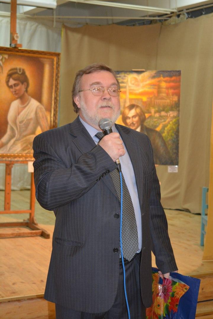 Соловьёв Алексей Юрьевич