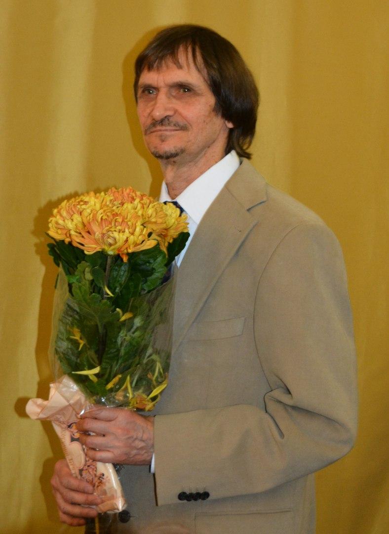 Александр Васильевич Лубенко