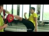 О съёмках №5. Становление легенды (2014) (Huang feihong zhi yingxiong you meng)