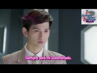 The Journey of Flower 2015 Capitulo 28/Empire Asian Fansub