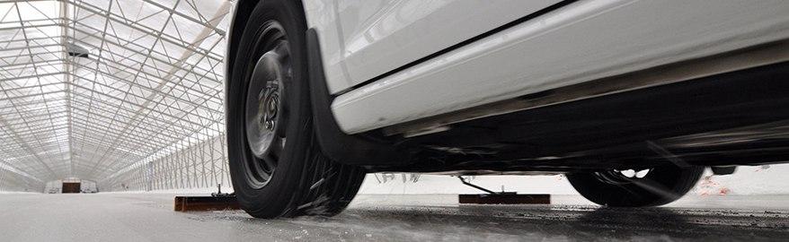 Зимние шины: развенчиваем главные мифы