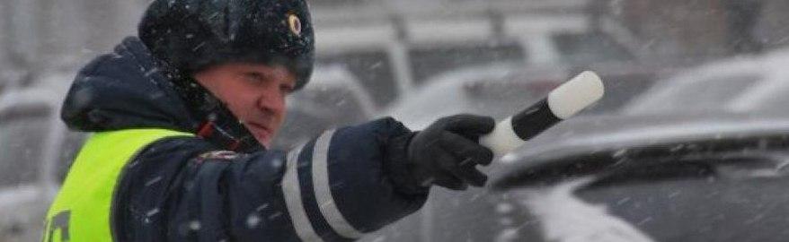 В ГИБДД прокомментировали рейды по летней резине с 1 ноября