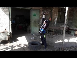 Литвиненко Женя - dumbbell 72x3 [01.04.2017]