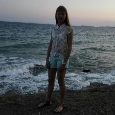 Olesy Zatynatskaya