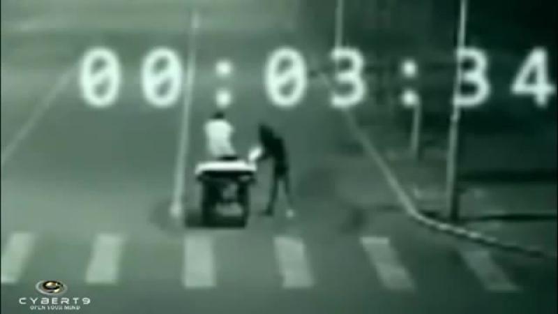 Телепортация в Китае -AWESOME teleportation in China
