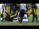 NFL 2016-2017  Week 16  Baltimore Ravens - Pittsburgh Steelers  25.12.2016  EN