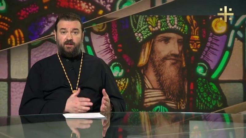 Святая правда - Незабытые святые. День Святого Патрика.