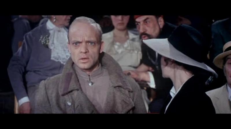 Бег 1970 СССР фильм часть-2