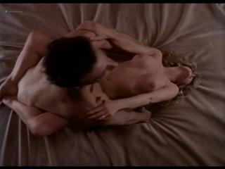 Таня робертс , джоан северанс - почти беременна / tanya roberts , joan severance - almost pregnant ( 1992 )