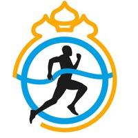 Логотип Фармэко - Бегом по Золотому кольцу