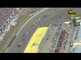 2016 NASCAR Sprint Cup - Round 36 - Homestead-Miami - Обзор