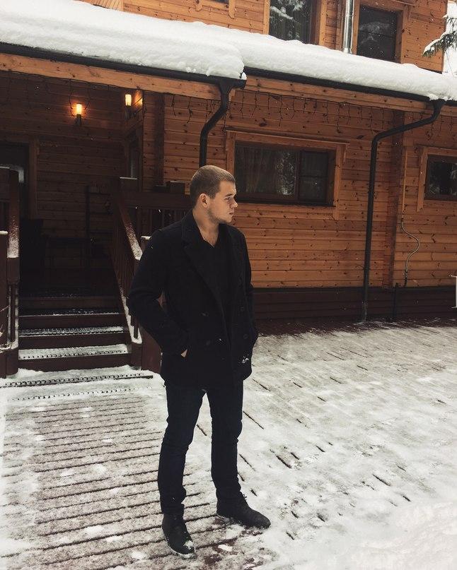 Юра Ануфриев | Москва