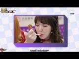 160920 Red Velvet @ The Show Bingo Talk Pt 2 [рус.саб]
