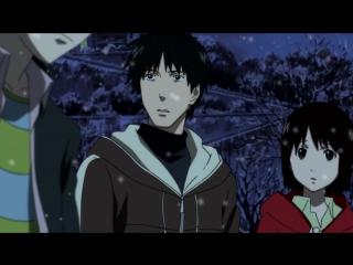 [AniDub] 21 серия - Добро пожаловать в Эн.Эйч.Кэй / Welcome to the NHK
