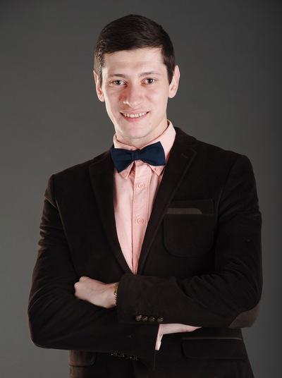 Микола Любінський