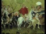 BBC The Mysteries of Hieronymus Bosch