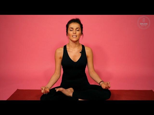 Sati Kazanova - Медитация для всех (Simple Meditation)