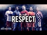 Футбол Уважение ● красивые моменты ●
