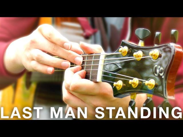 Last Man Standing - Eddie van der Meer [Original]